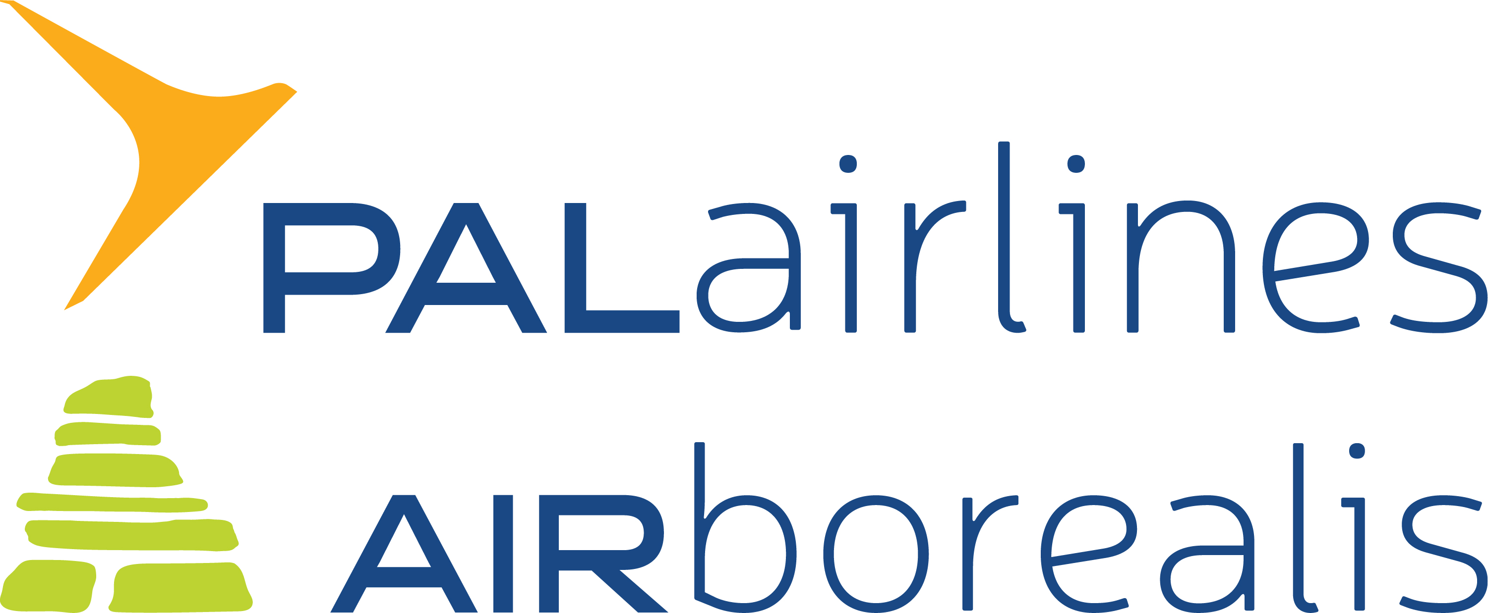 PAL Airlines / Air Borealis