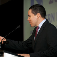 Natan Obed of ITK.